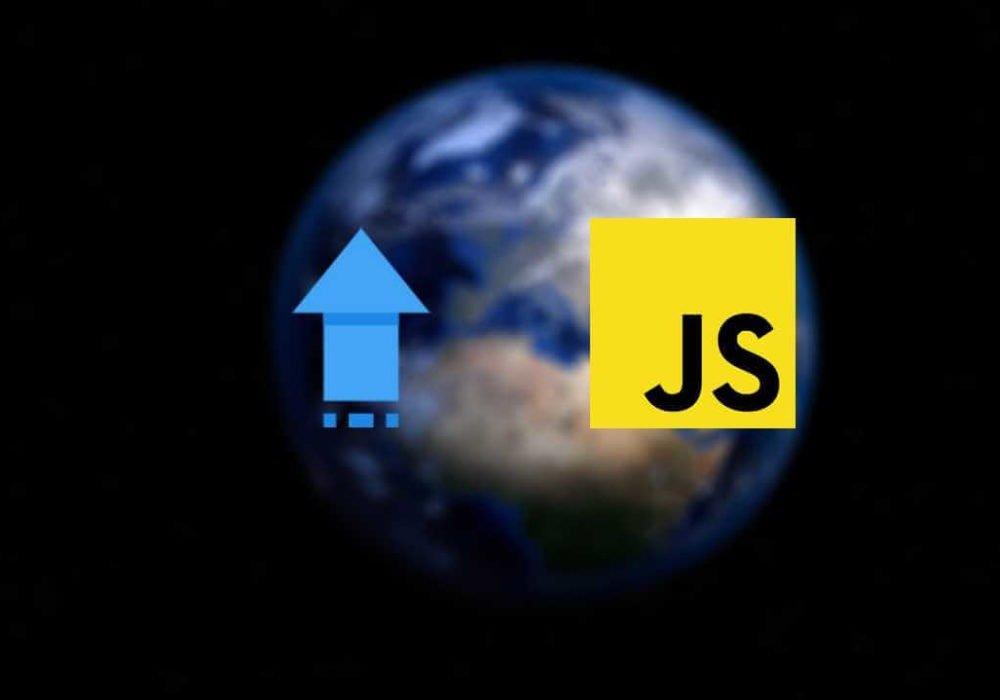 Почему JavaScript лучший язык программирования в мире