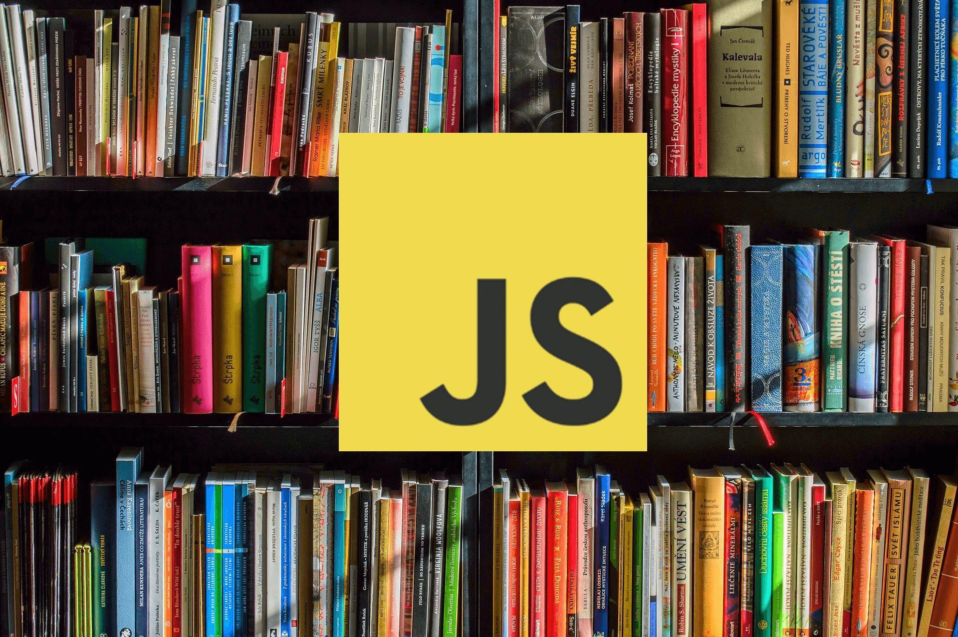 топ книг по javascript