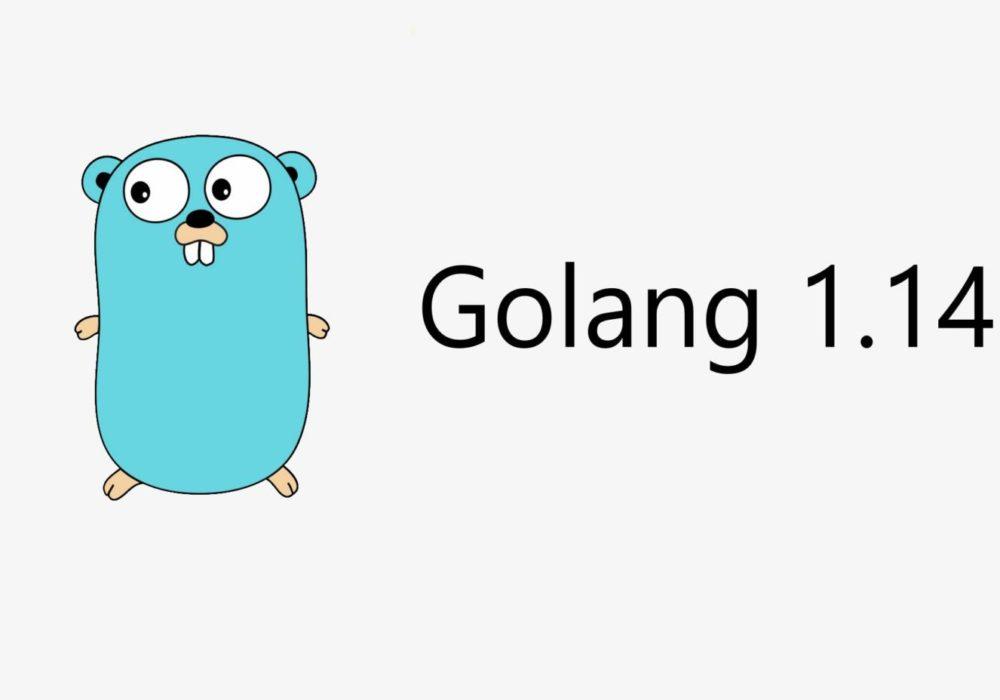 golang 1.14 что нового