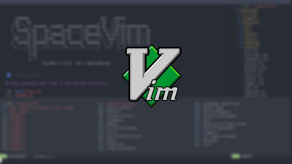 Текстовой редактор vim