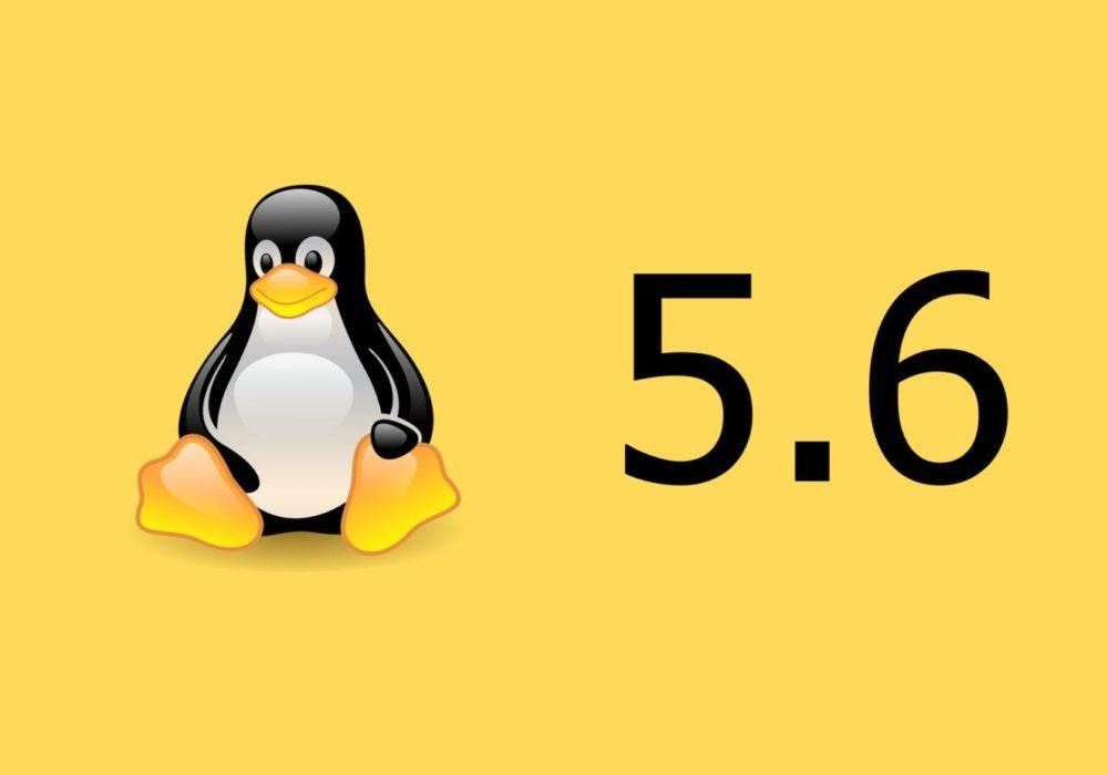linux kernel 5.6 что нового
