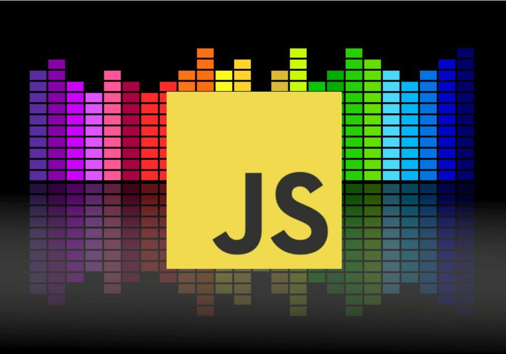 аудиоплеер на javascript