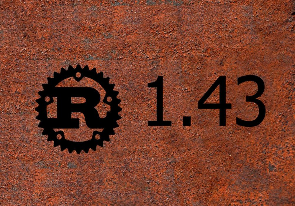 Rust 1.43