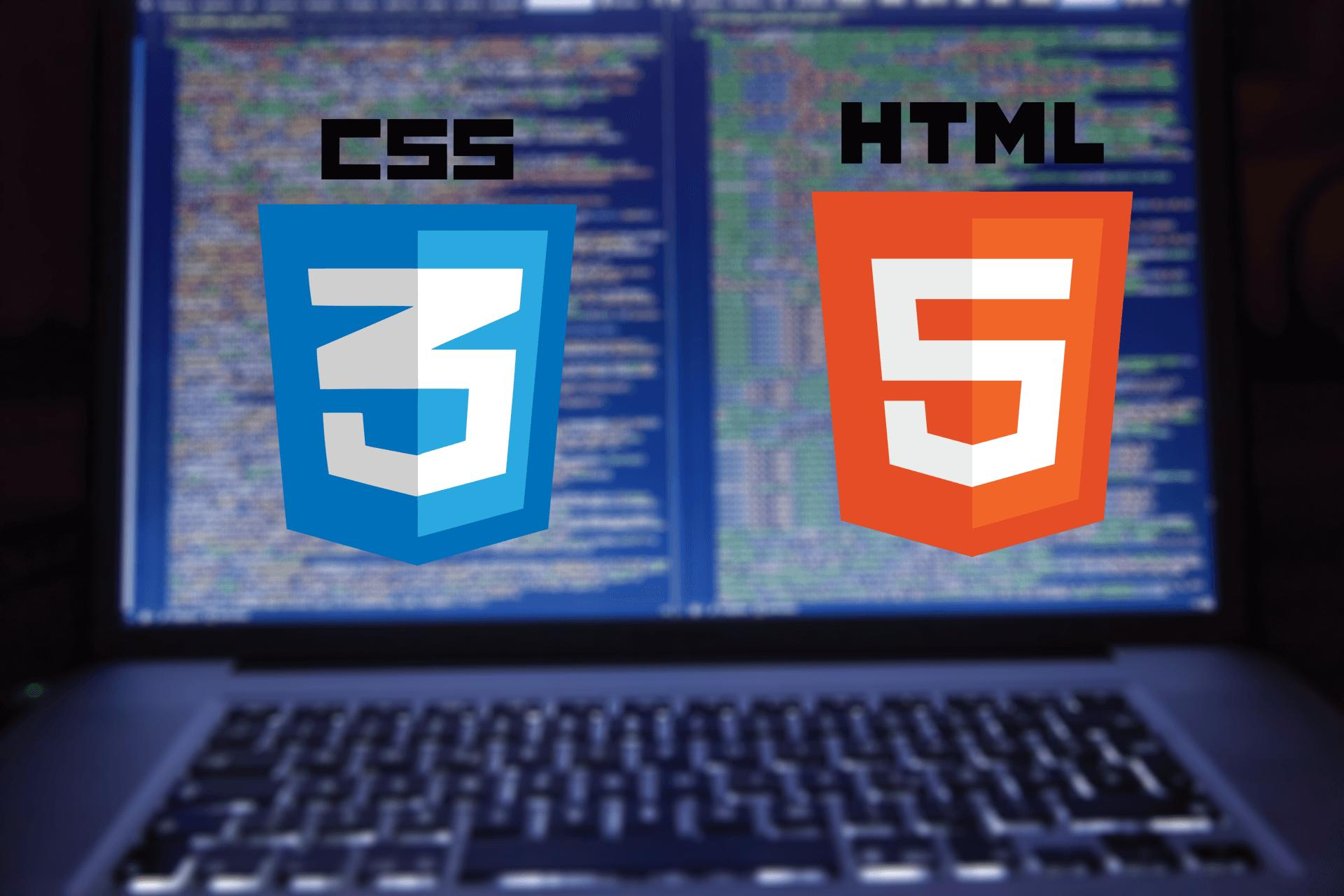 html css валидация