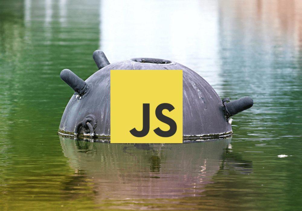 сапёр на JavaScript