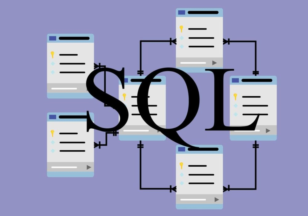 Что такое SQL