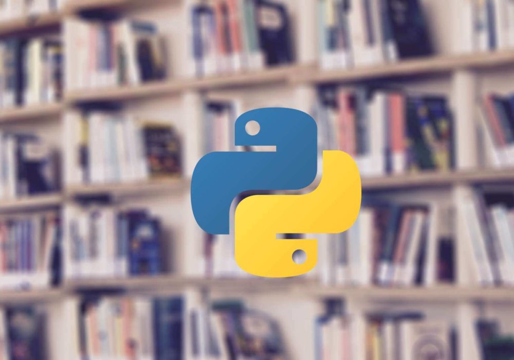 топ книг по python 3