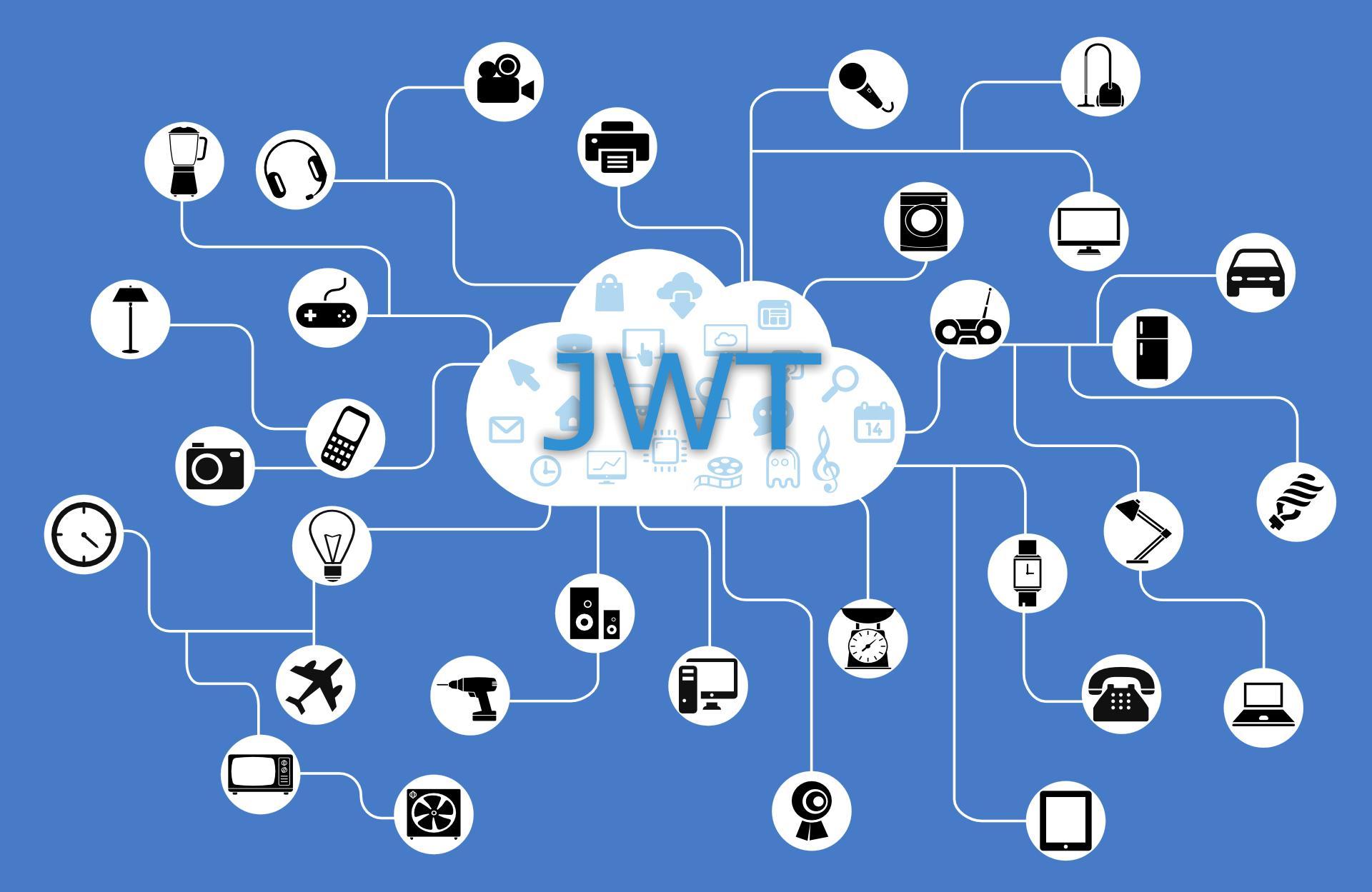что такое jwt