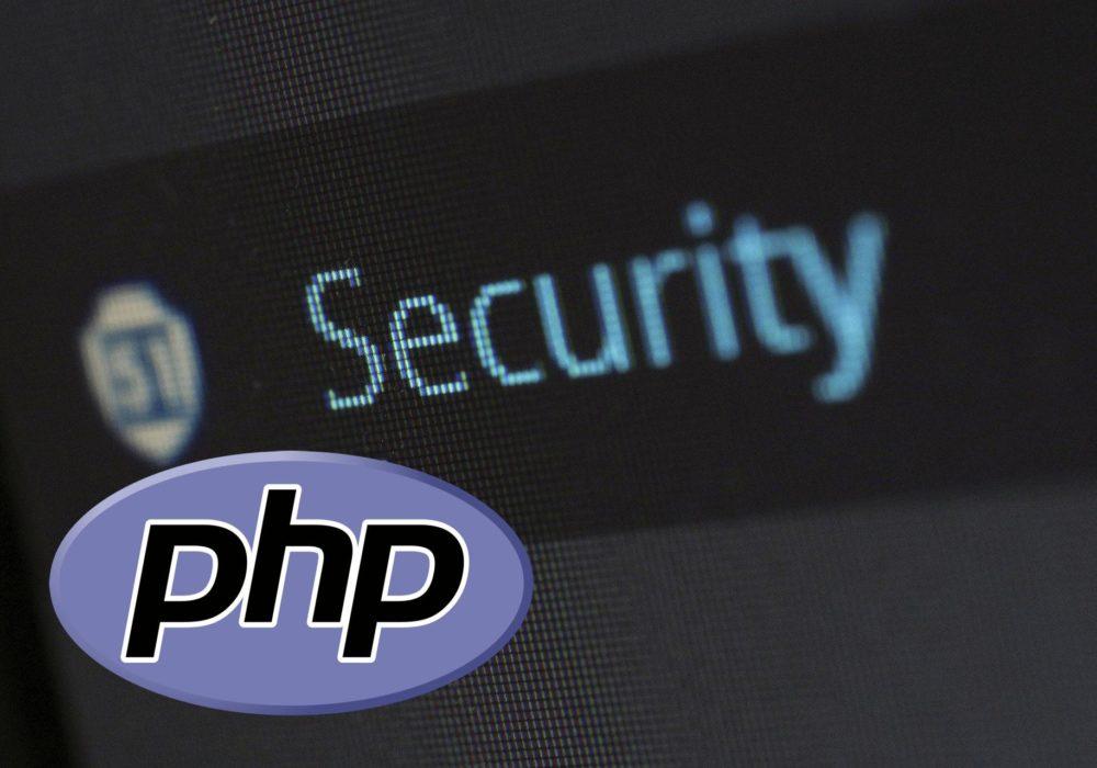 защита форм php