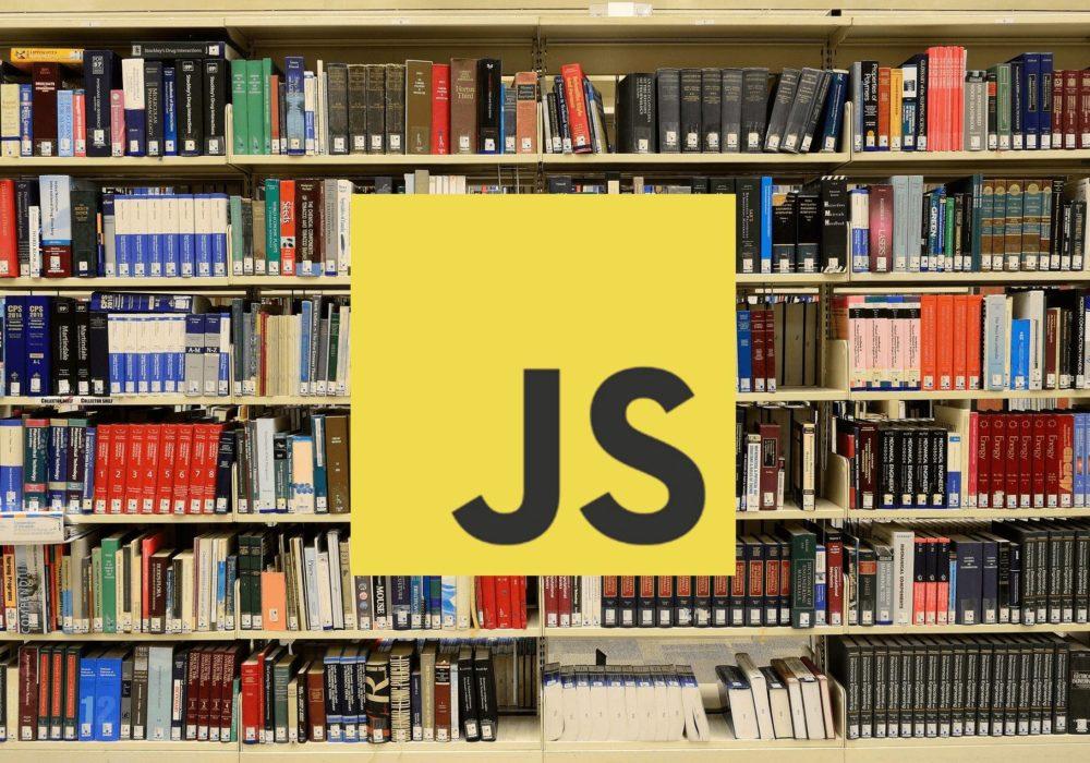 библиотеки javascript для сайта