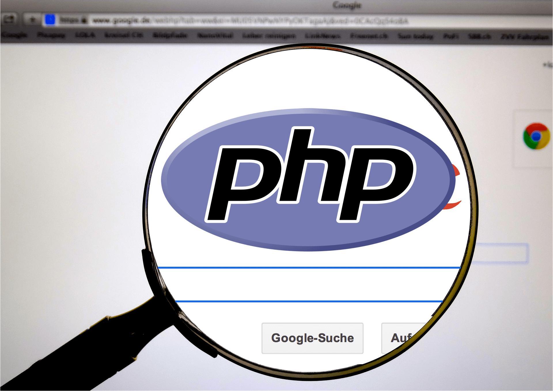 поисковая система на php
