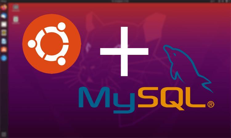 установить mysql ubuntu 20.04