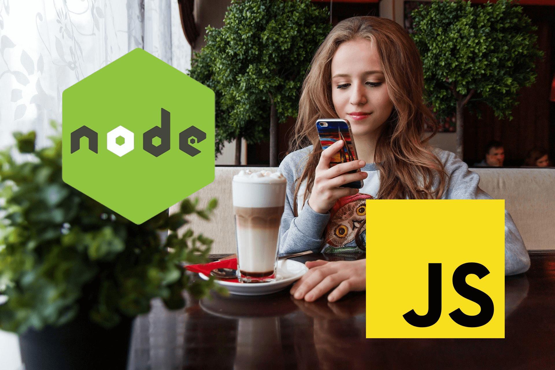 Как сделать чат на JavaScript, HTML и Node.JS для сайта