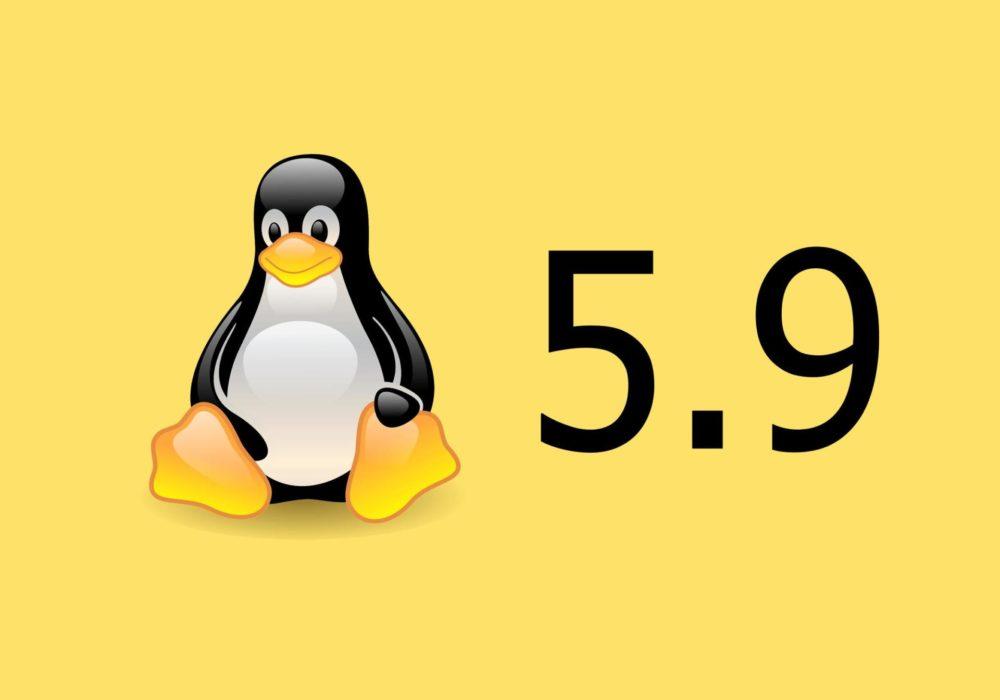 Что нового в новом релизе ядра Linux 5.9