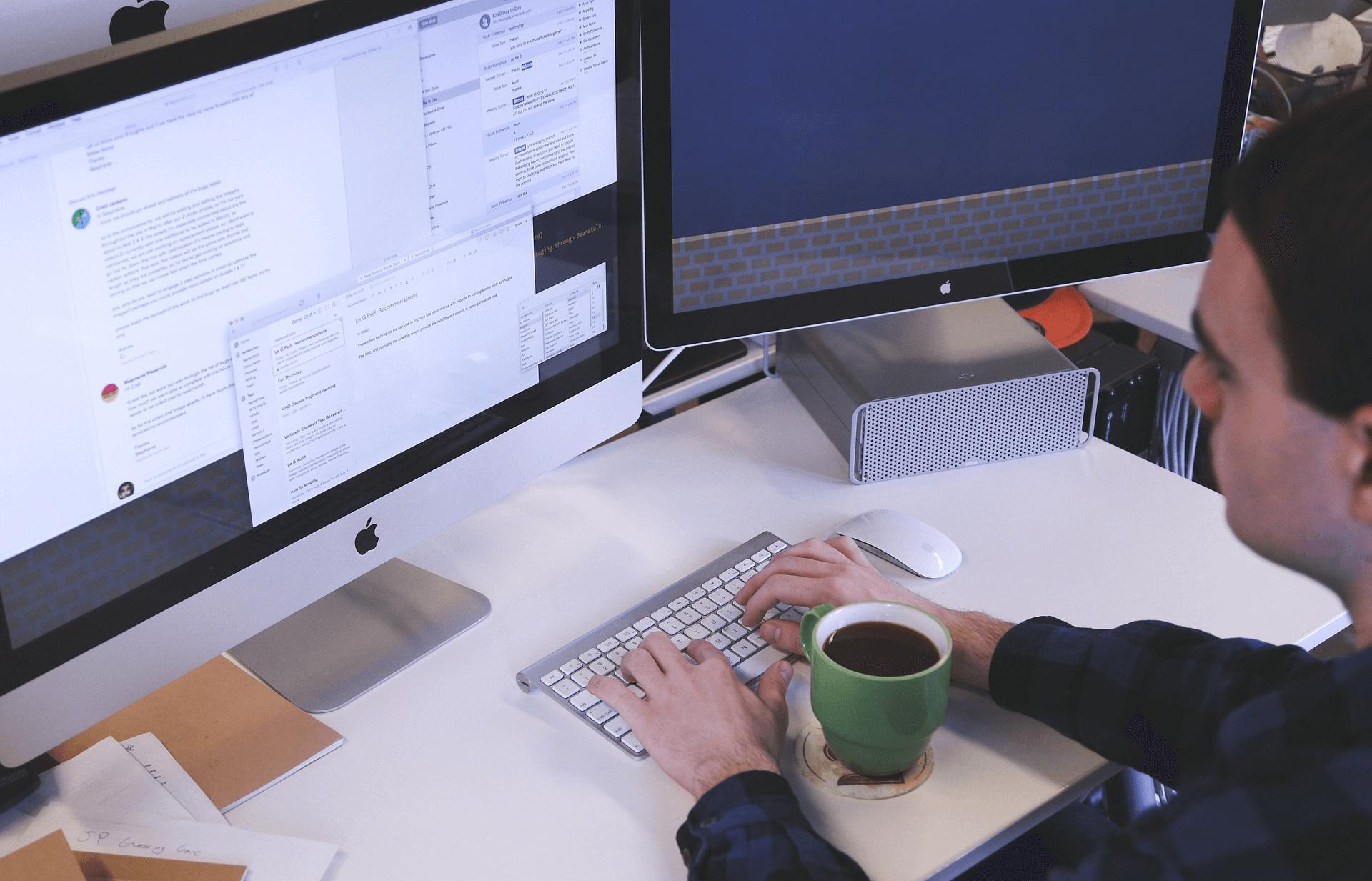 Что такое профессия веб-программиста и создание сайта