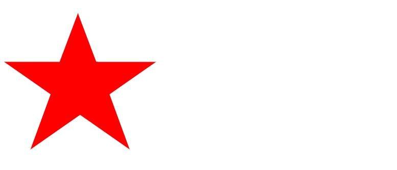 Звезда (5-конечная) на CSS