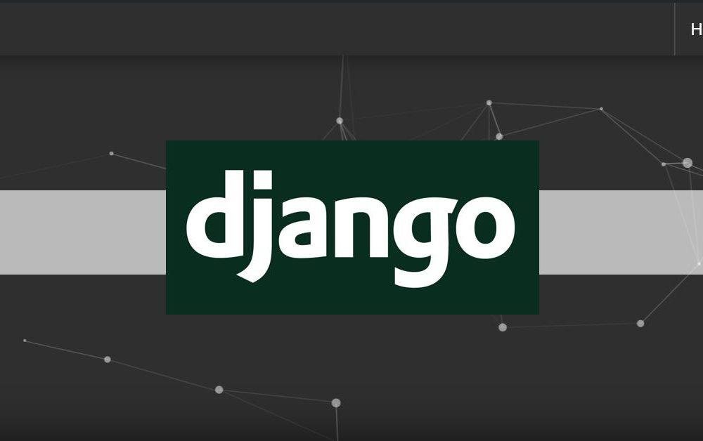 Django как сделать меню навигации для вашего сайта