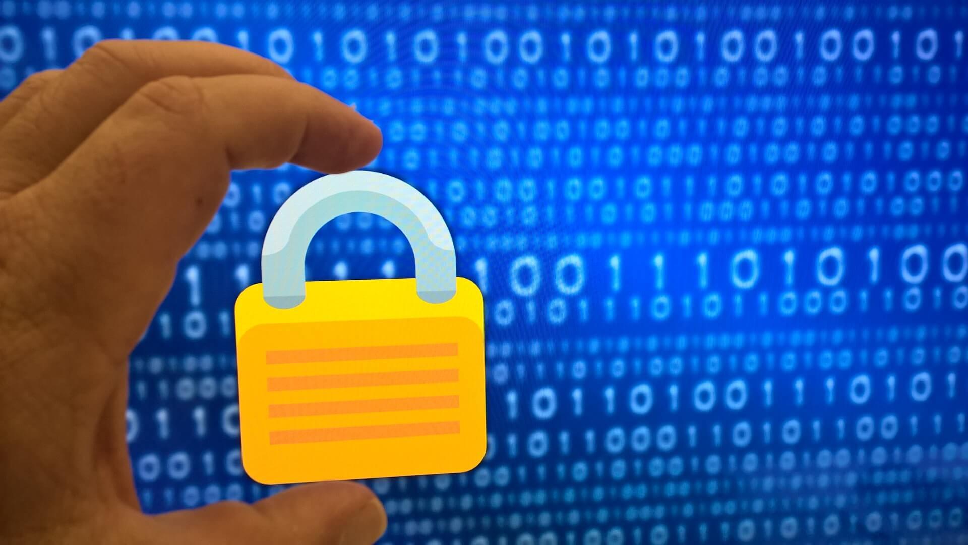 Как поставить пароль на папку в Linux Ubuntu 20.04
