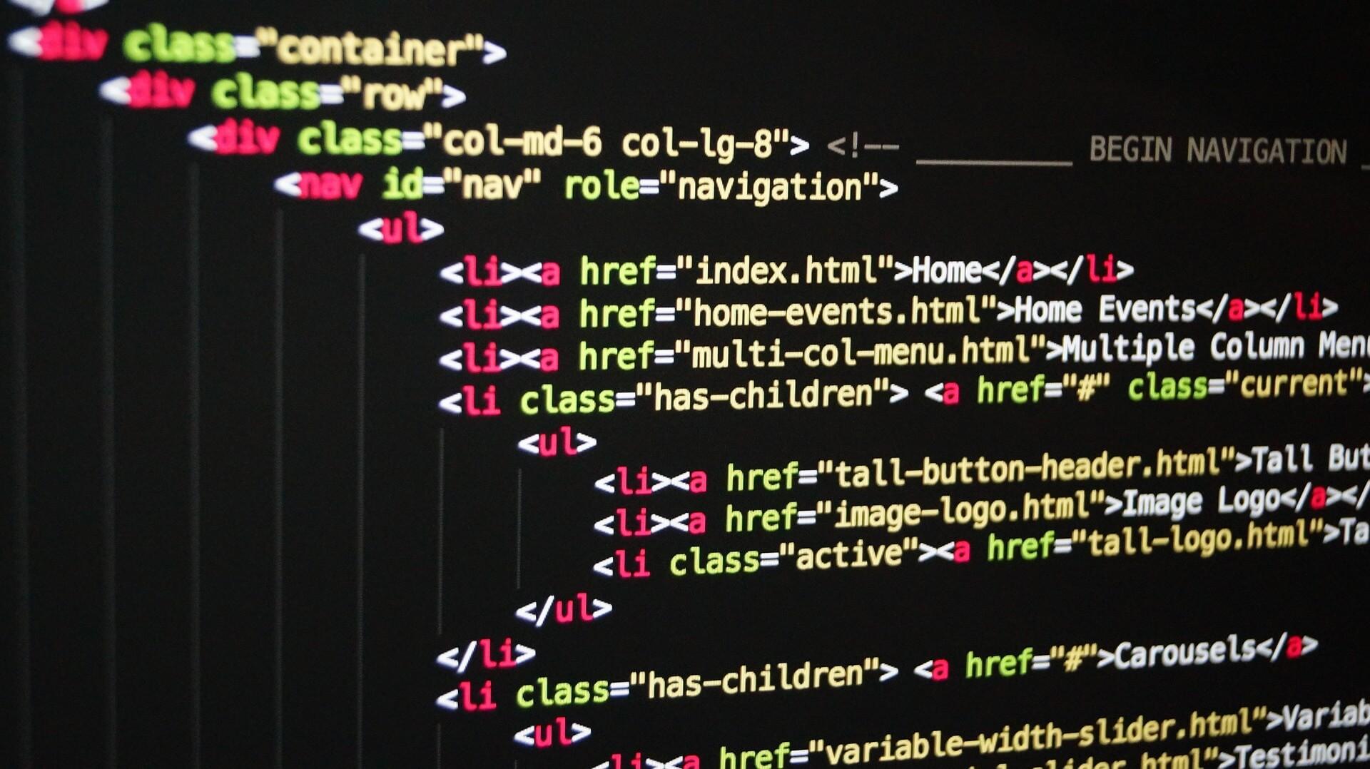 Декларативный подход к программированию что такое