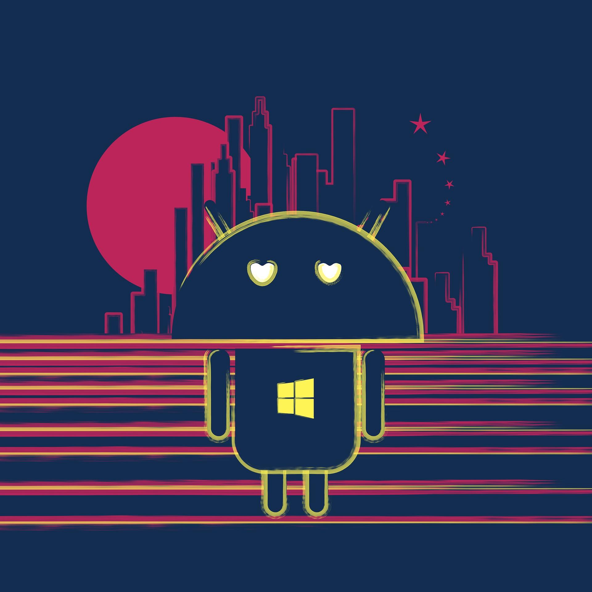 Windows 10 синхронизация с Android что нужно