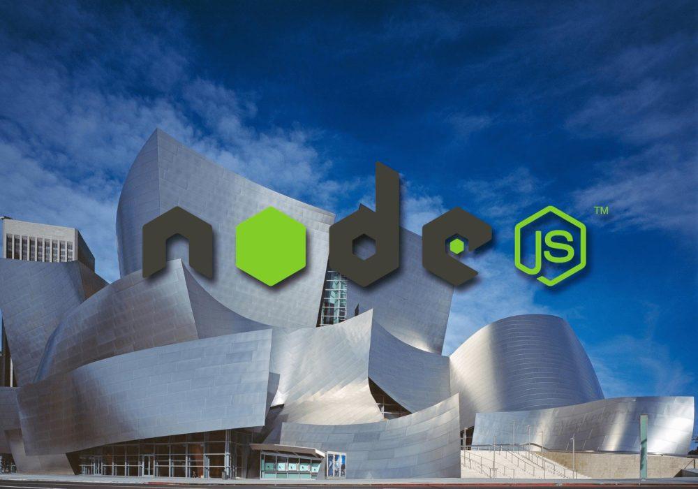 Архитектура Node.js как она устроена