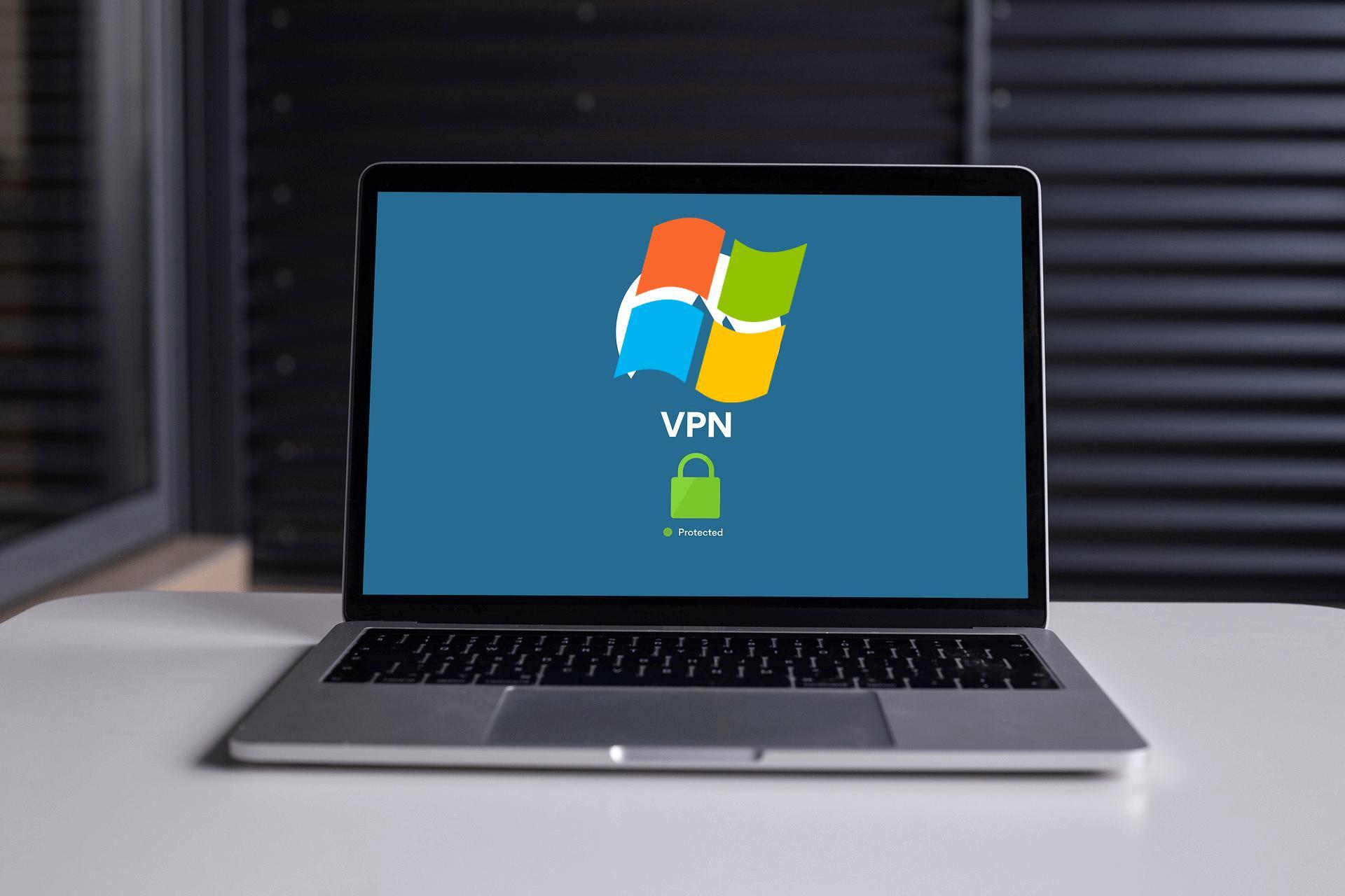 Как подключить VPN бесплатно для ПК на Windows 10