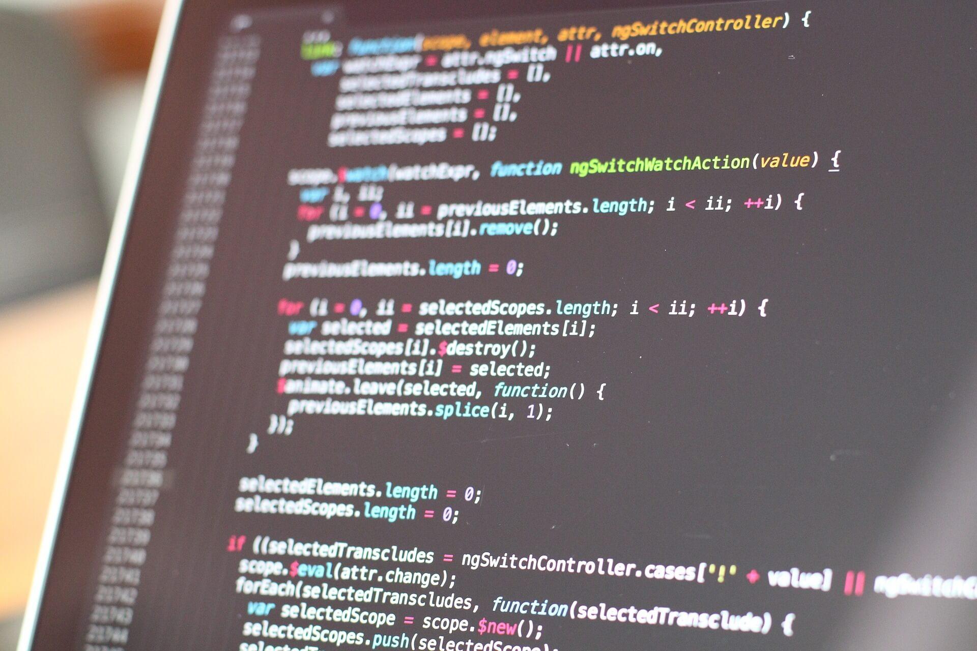 Виды парадигмы программирования, какие есть