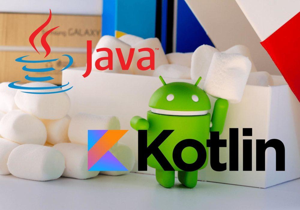 Java против Kotlin: плюсы минусы для Android разработки