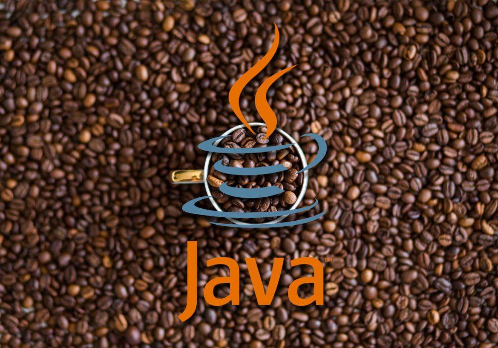 Написание первой программы на java или первый Hello