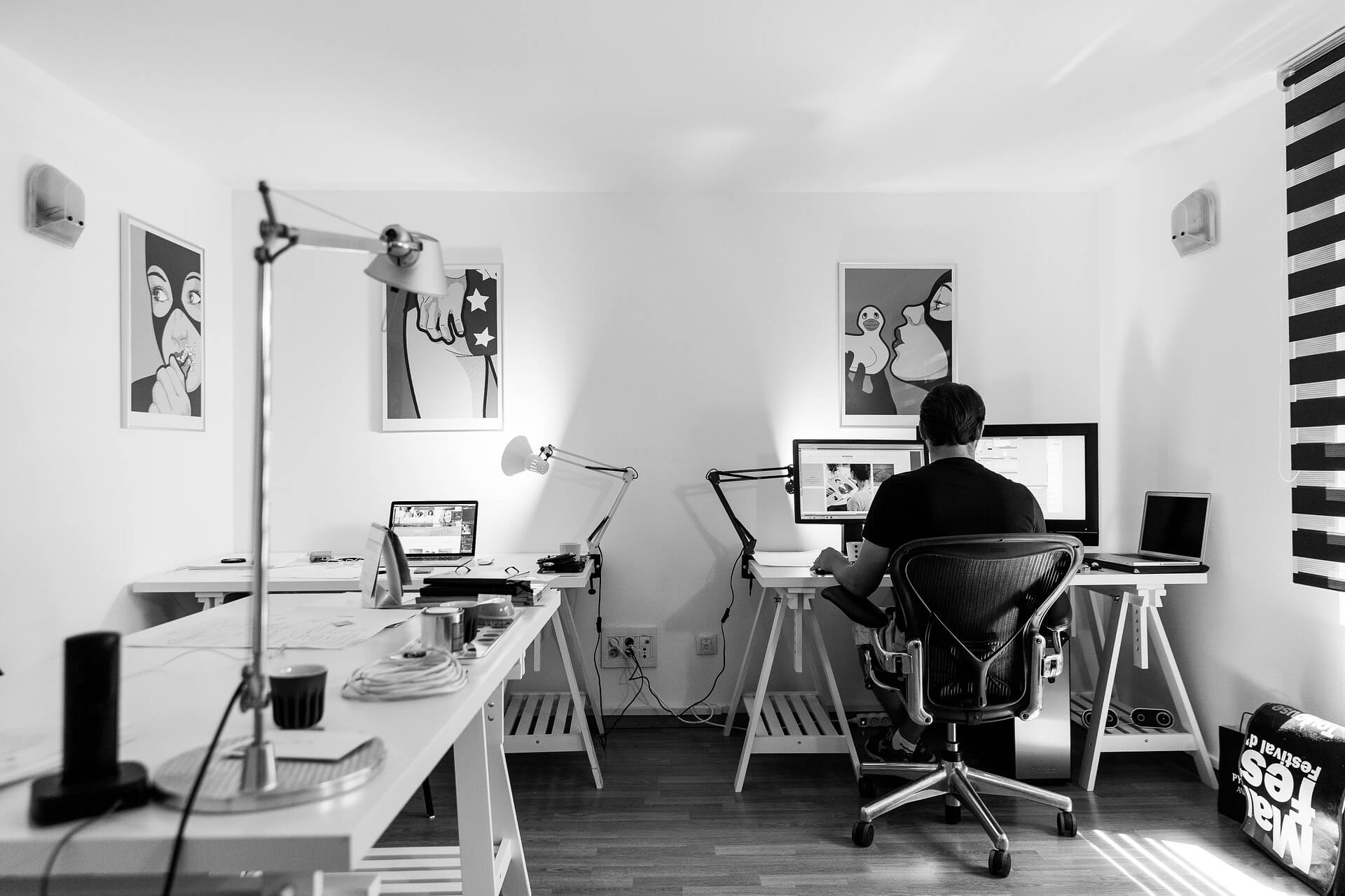 Кто такой веб-разработчик где учиться, какие надо навыки