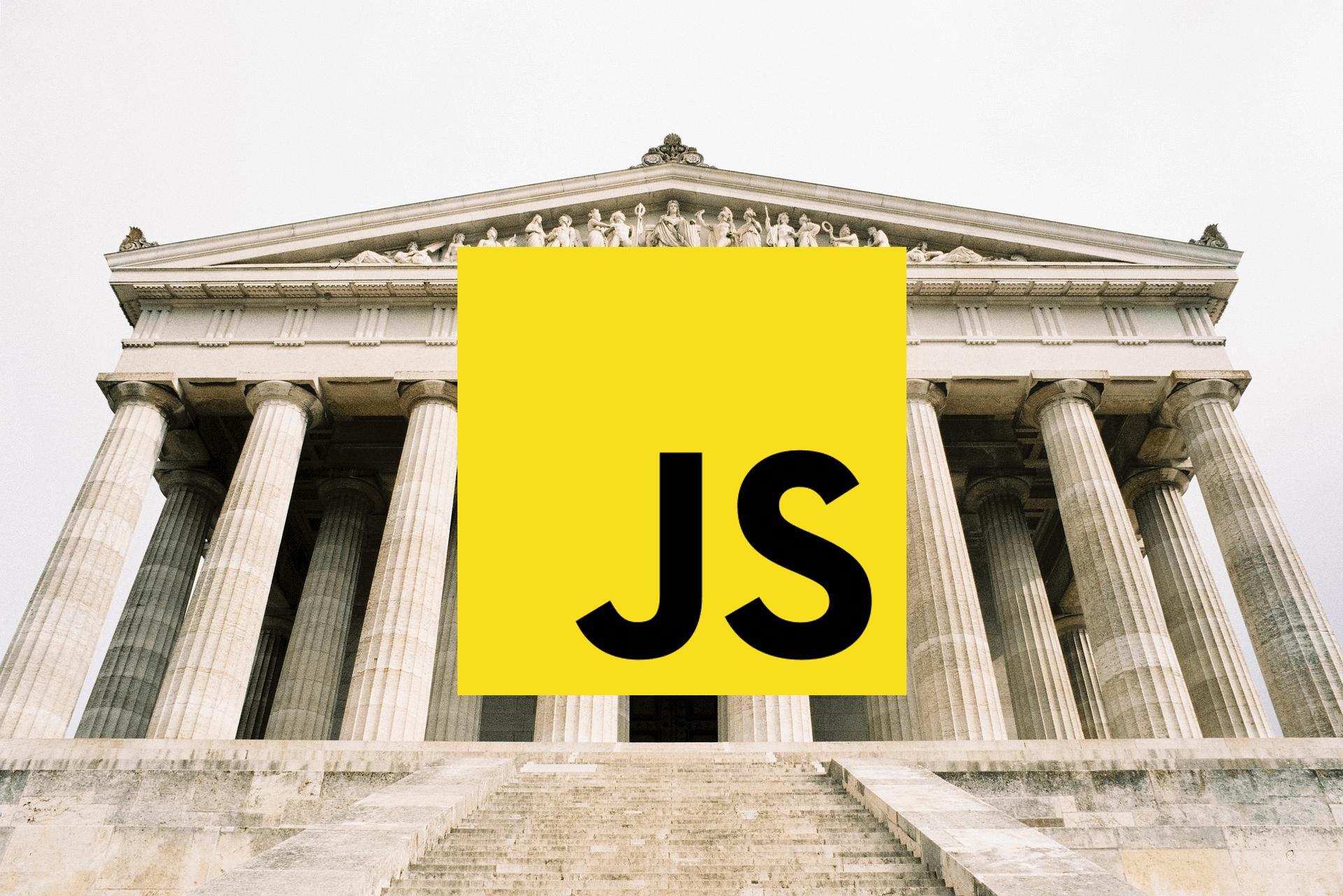 История создания и развития фронтэнд языка JavaScript