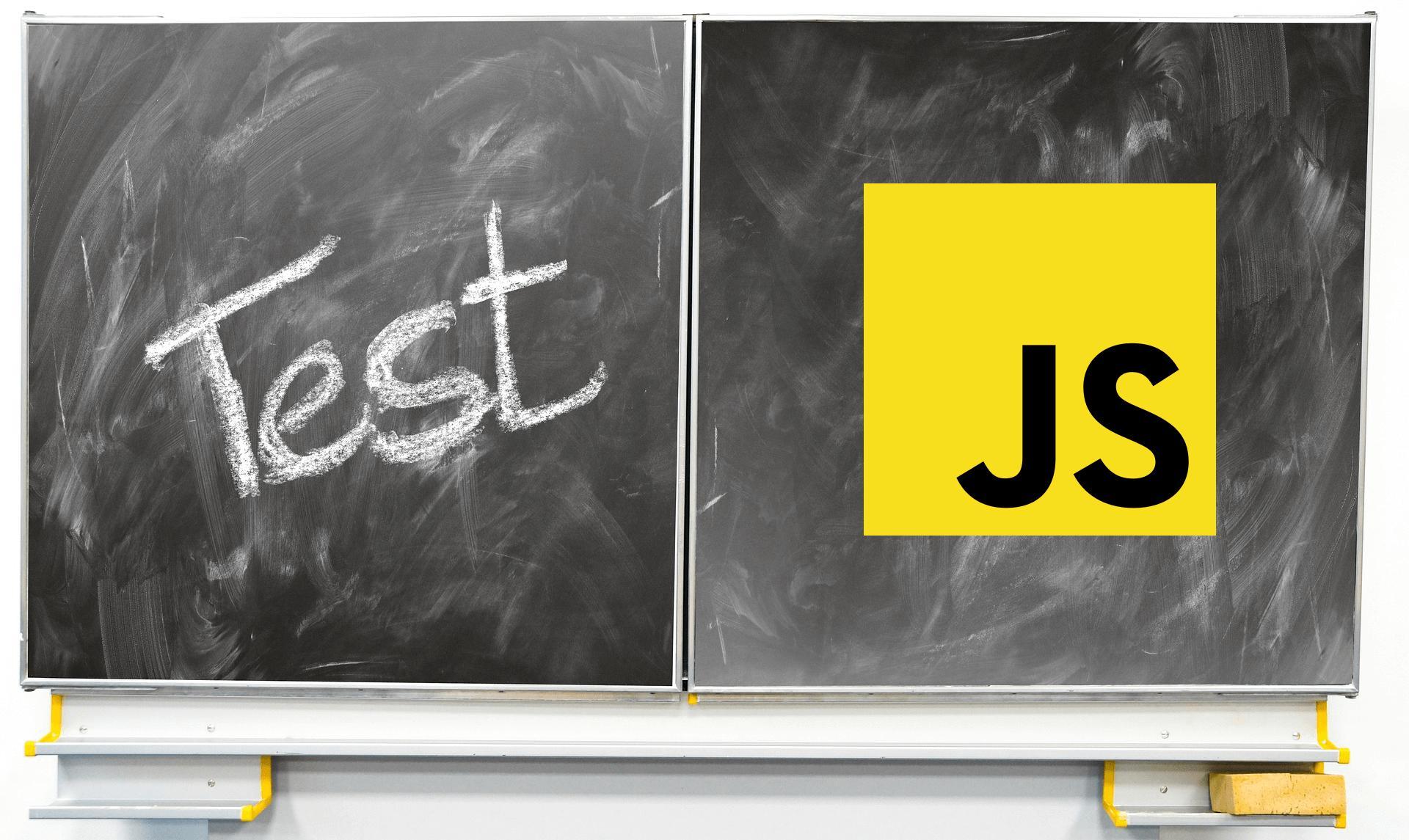 JavaScript Unit тестирование кода в браузере