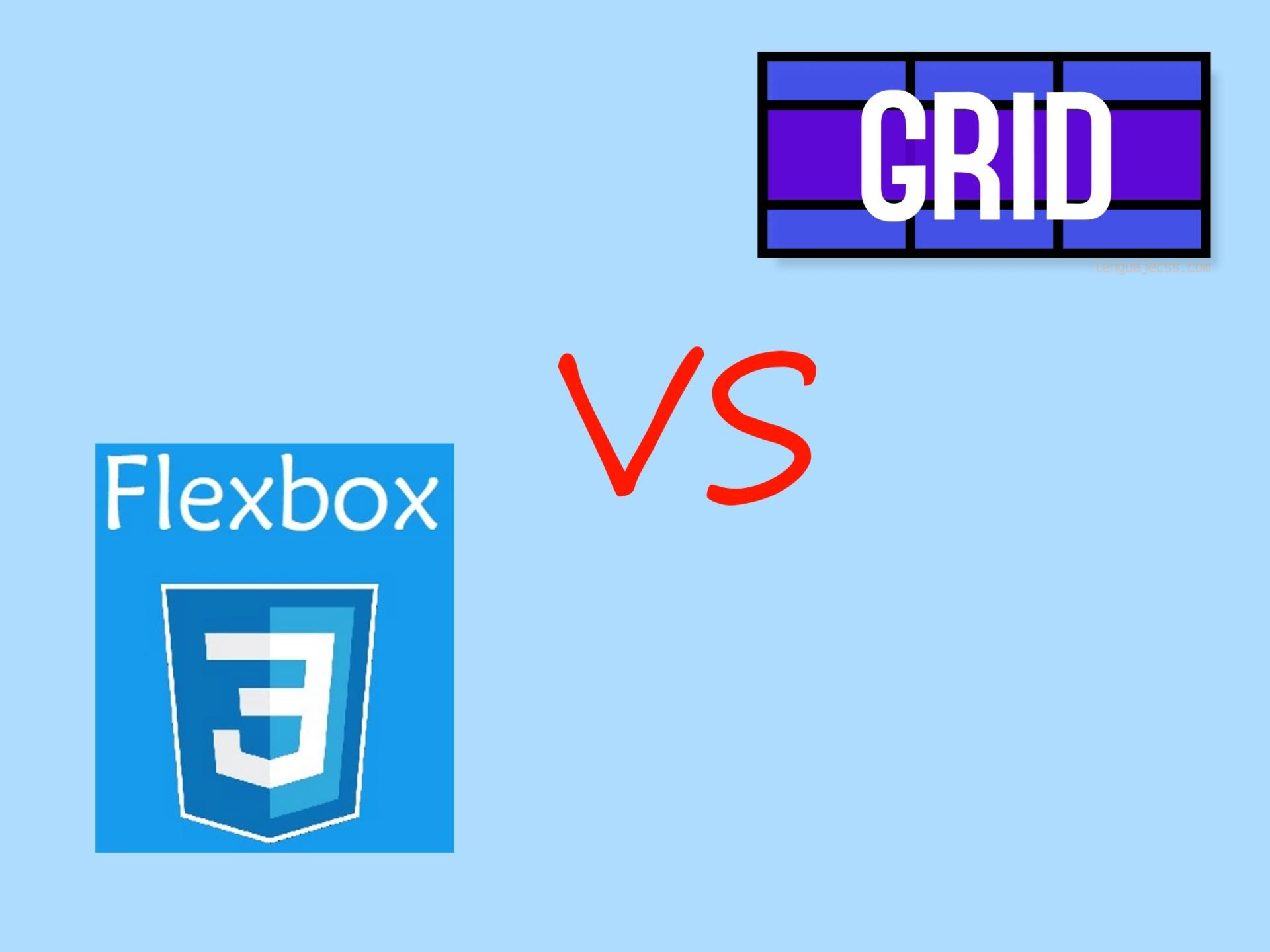 CSS FlexBox VS Grid что это такое и в чём разнится