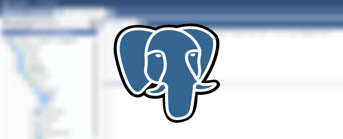 Обновление PostgreSQL с устранением многих ошибок