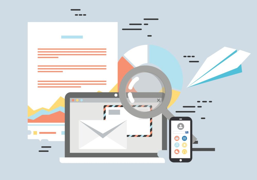 HTML и электронные письма как это связано