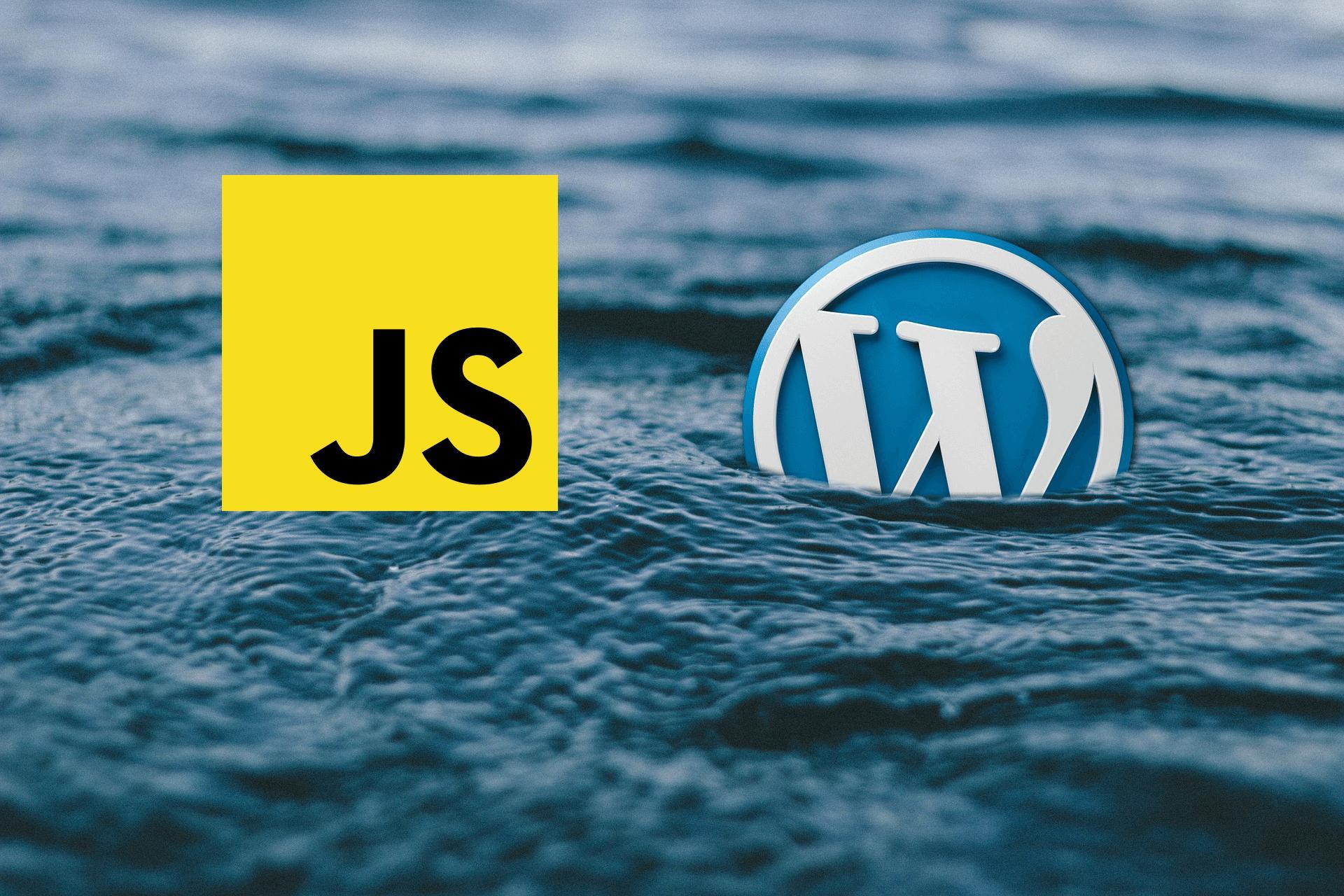 Почему WordPress разработчик должен изучать JS