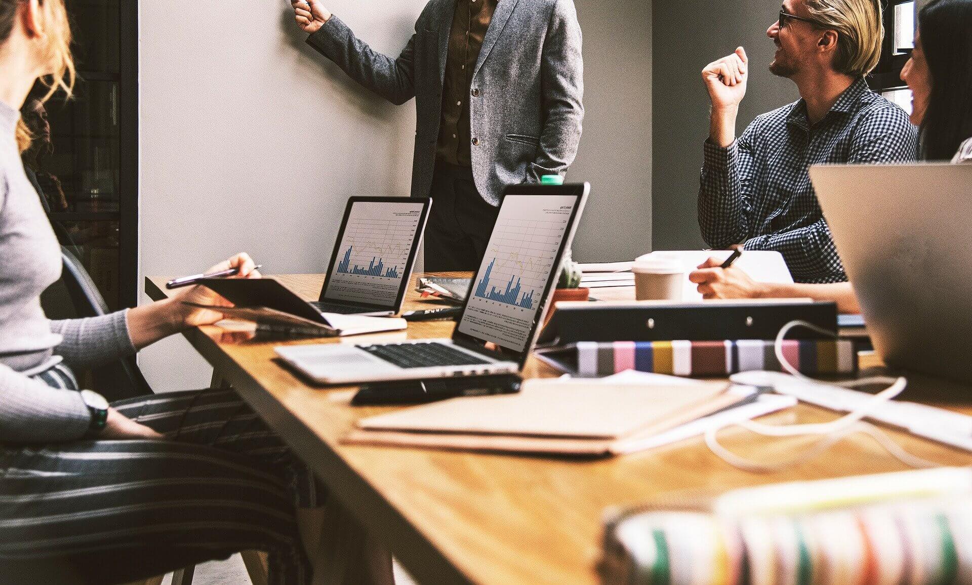 Технологии для реализации корпоративных сайтов