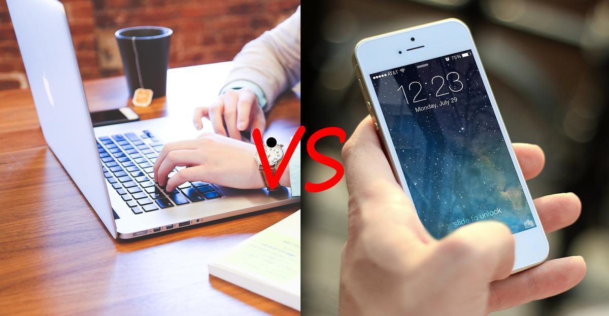 Может ли смартфон заменить компьютер ответ на вопрос