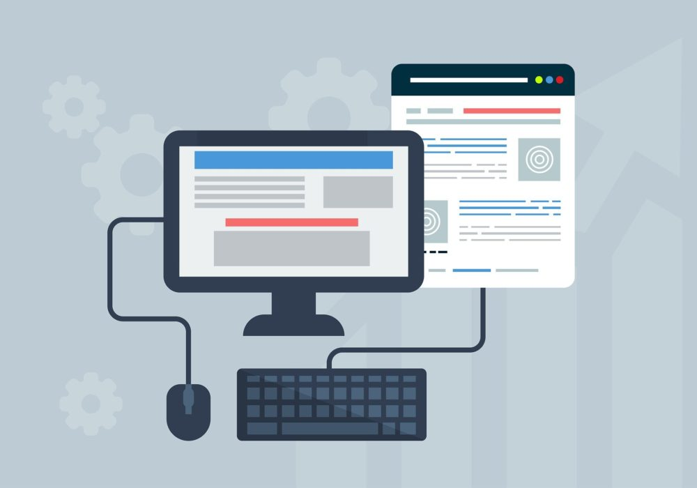 Из чего состоит HTML страница его структура и теги
