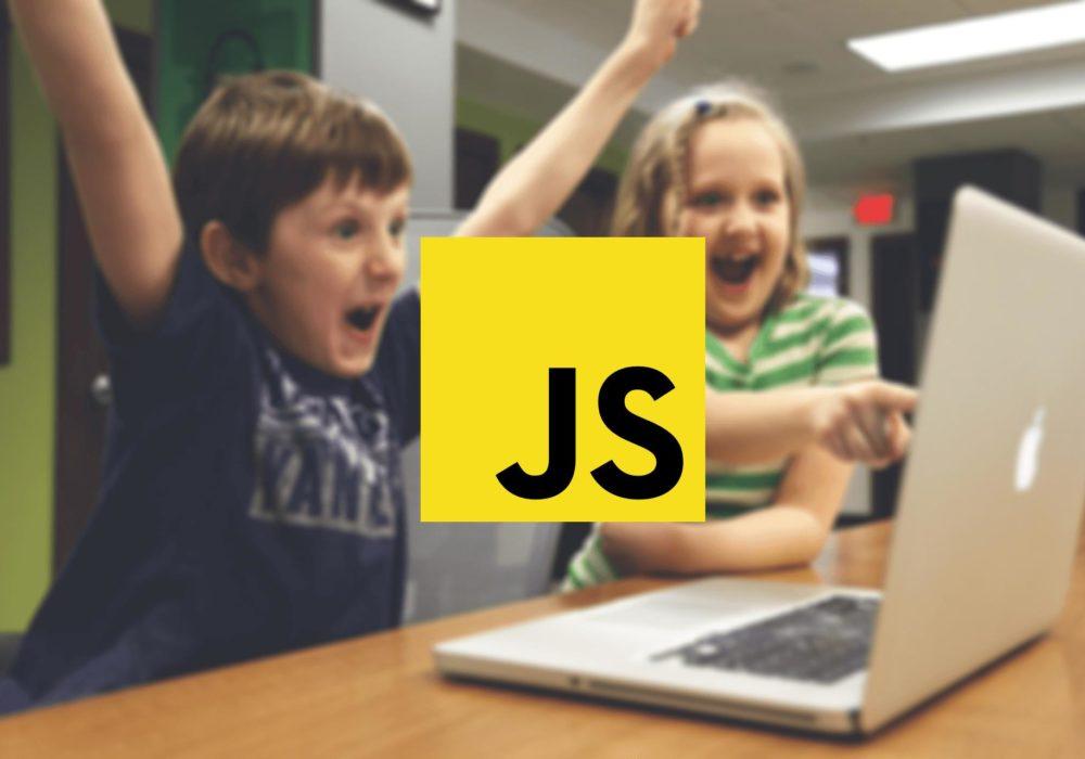 Простая игра на JavaScript для самых начинаюших