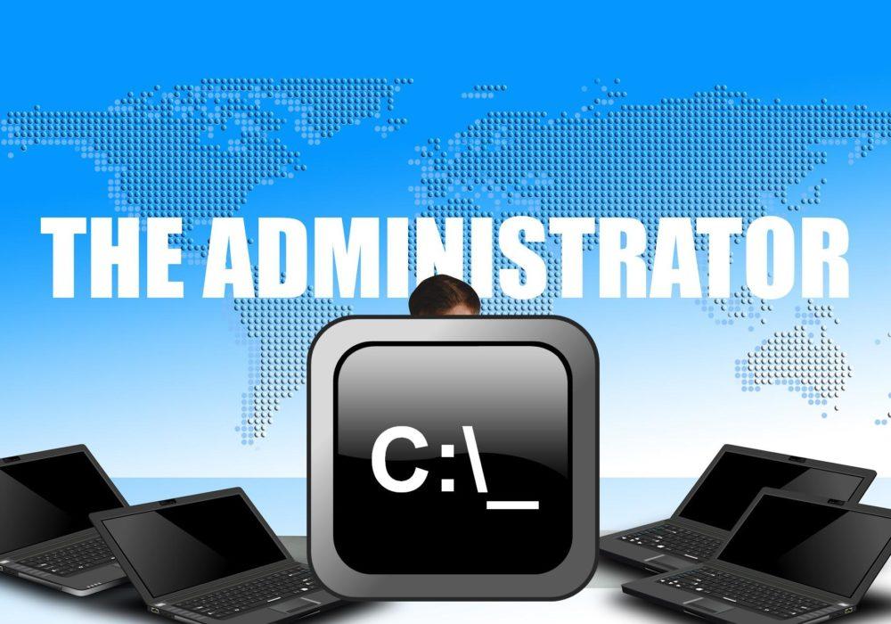 Команды CMD для системного администратора