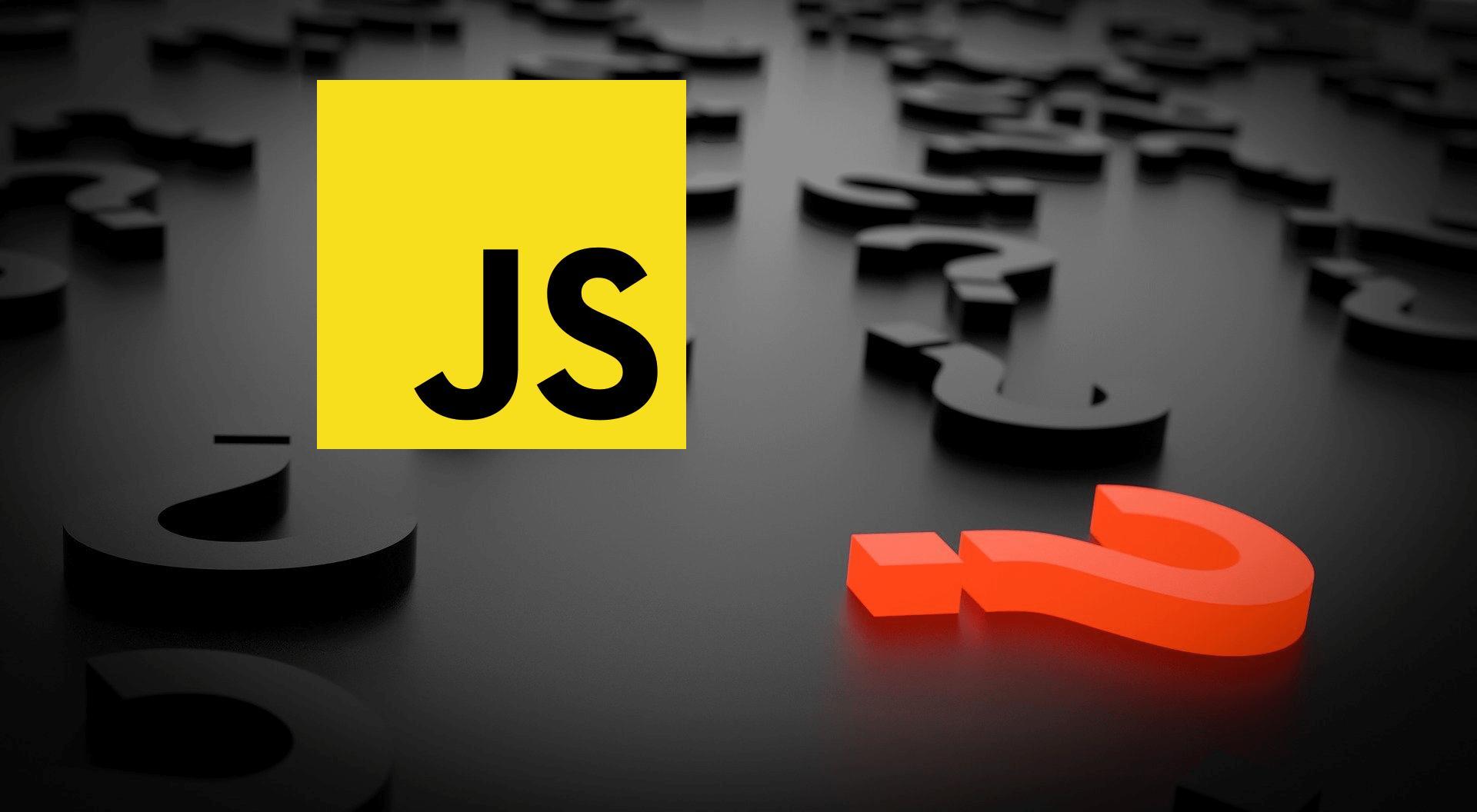JavaScript вопросы на собеседование для junior