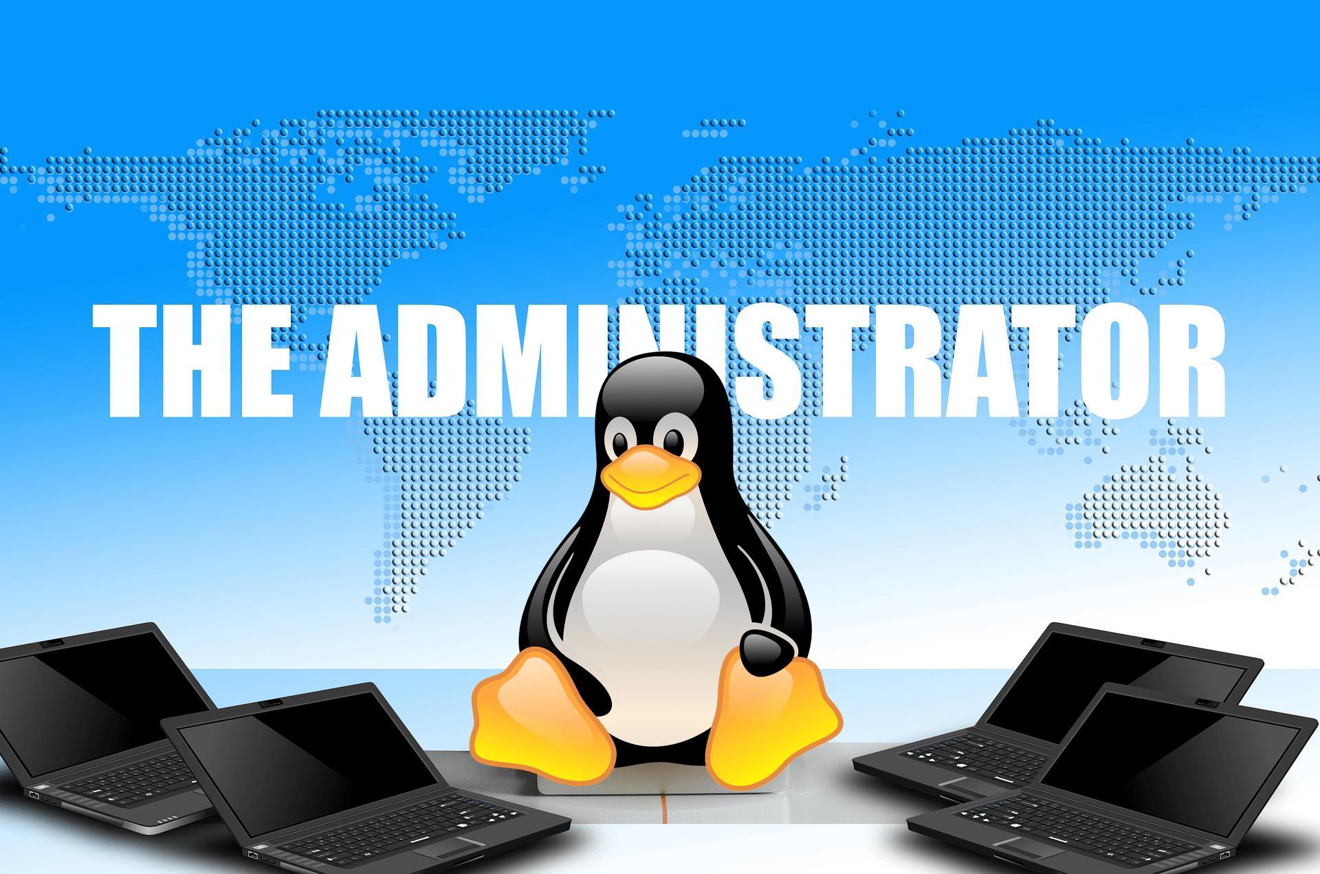 Основные команды Linux для системного администратора