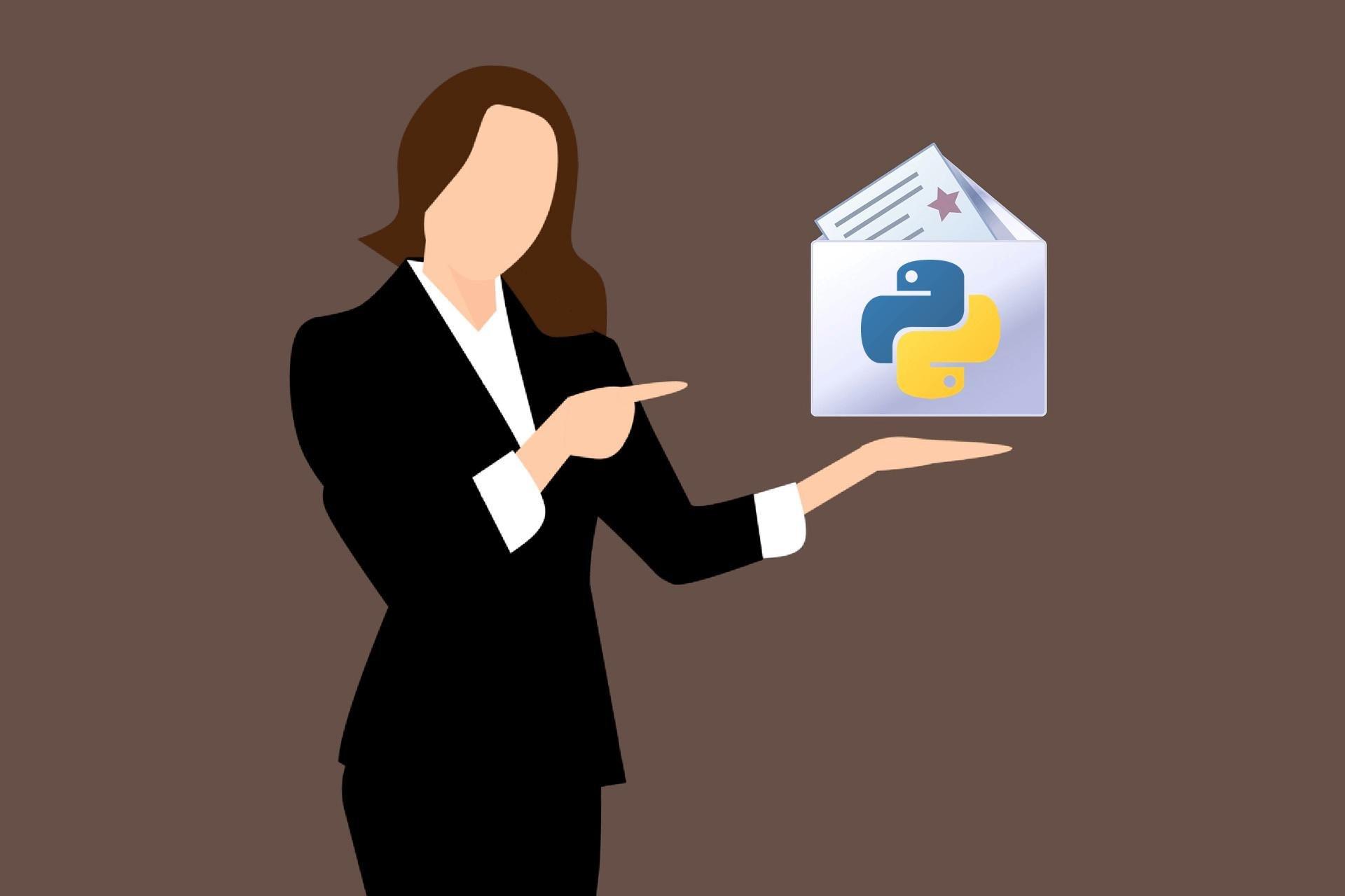 Python библиотека Requests основы