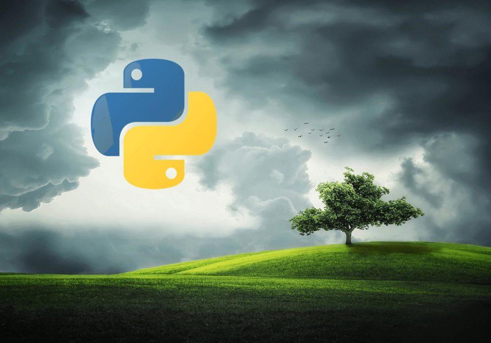 Как узнать погоду в Python с библиотекой pyown